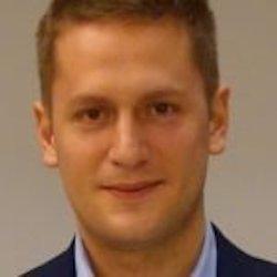 George Illiopoulos