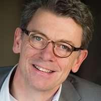 Aldo van Duivenboden MBA