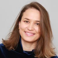 Catharina B. Dyvik
