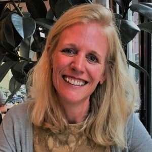 Ulrike de Jong