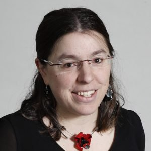 Delphine Gibassier