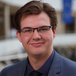 Bas van den Berg, MSc