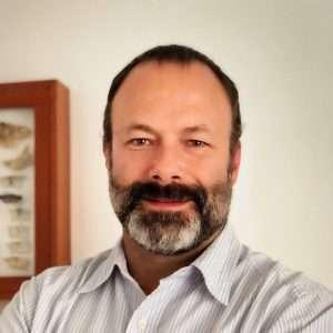 Luis Alberto Camargo