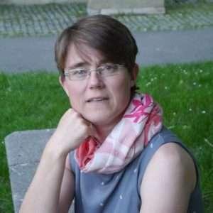 Dr. Sophie Urmetzer