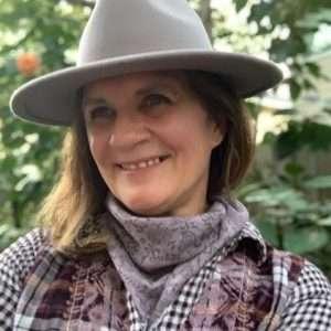 Michele Maynard