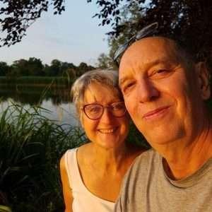 Anne Billen & Neil Davidson