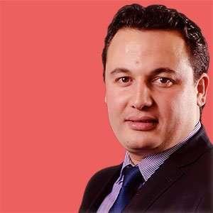 Ghani Kolli