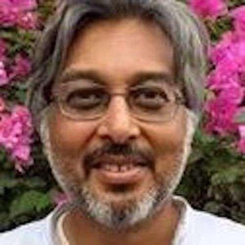 Manis Jain
