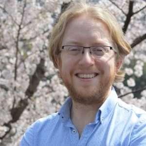 Eric Fath-Kolmes, P.Eng, MBA